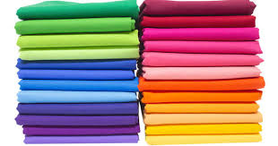 <b>Solid Color</b> Cotton Fabric by the Yard | Hancock's of Paducah