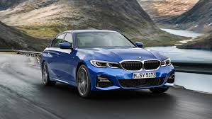 <b>New BMW 3</b>-series saloon: everything you need to know | CAR ...