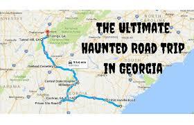 <b>Georgia</b> This <b>Haunted</b> Road Trip Will Lead You To The <b>Scariest</b> ...