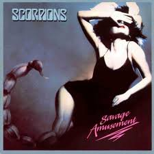 <b>Scorpions</b> - <b>Savage Amusement</b> Lyrics and Tracklist | Genius