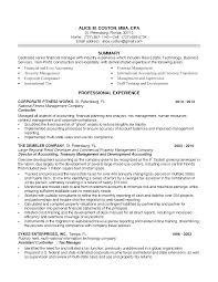 best finance director cv director of finance resume resume best finance director cv