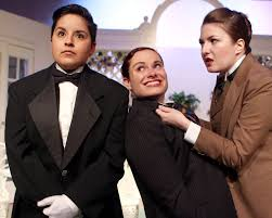 the importance of being earnest marriage the importance of being earnest all women cast long beach long beach playhouse