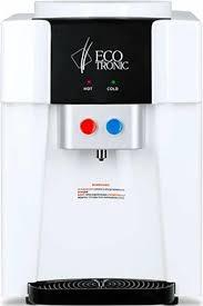 <b>Кулер для воды Ecotronic</b> A1-TN купить в интернет-магазине ...