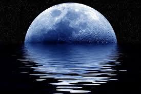 Resultado de imagem para mandala da lua azul