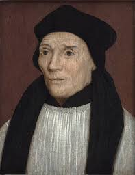 Saint John Fisher (October 1469 – 22 June 1535) was an English Catholic Cardinal-Priest, Bishop, and theologian. He was a man of learning, associated with ... - John_Fisher