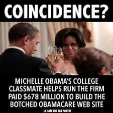 Image result for OBAMACARE CORRUPTION