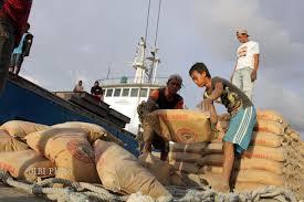 Penjualan Semen Indonesia di Bali Meningkat
