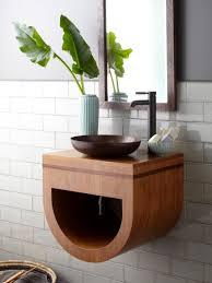 ideas big bathroom sinks