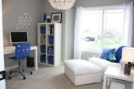 how to decorate home office office with sitting area box room office ideas