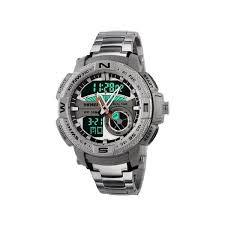 ᐅ SKMEI 1121 (silver) отзывы — 1 честных отзыва покупателей о ...