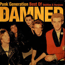 <b>Punk</b> Generation: Best Of The <b>Damned</b> - Oddities & Versions