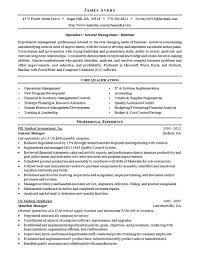 james avery resume   operations managerjames avery resume   operations manager