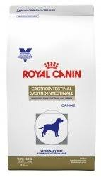 <b>ROYAL CANIN Gastro Intestinal Fiber</b> Response for Canine 8 8 lbs ...