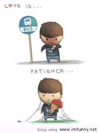 Quote Patience Quotes Patience Is A Virtue Quote Patience - Quotes ...