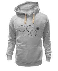Олимпийские кольца в <b>Сочи 2014</b>