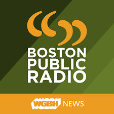Boston Public Radio Podcast