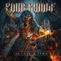 <b>Incense &</b> Iron | <b>Powerwolf</b> Wiki | Fandom