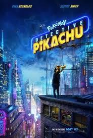 <b>Pokémon</b> Detective <b>Pikachu</b> (2019) - Rotten Tomatoes