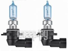Купить Osram <b>HB3</b> 12V-60W P20d 2шт Cool Blue Intense <b>9005CBI</b> ...