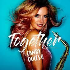 <b>Candy Dulfer Together</b> - Cloud Jazz Smooth Jazz