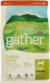 <b>Gather Endless Valley</b> Vegan <b>Dog</b> Food (6lb): Amazon.ca: <b>Pet</b> ...