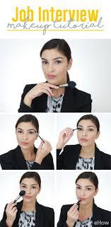 17 best ideas about job interview makeup interview how to wear makeup for a job interview