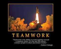 motivation teamwork