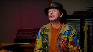 Go Behind the Scenes with <b>Santana</b> for the Making of '<b>Africa Speaks</b> ...
