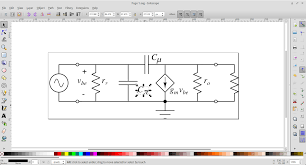 Draw Electric Circuit Excellent Circuit Schematic Drawing Electronic Laws