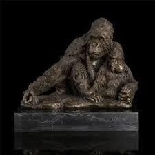 218 Amazing <b>Bronze Sculpture</b> images | <b>Bronze</b> d'art, Statue, Cuivre