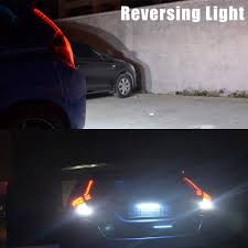 EEEkit 2PCS <b>Car</b> LED Number <b>License</b> Plate Light Lamp For <b>Car</b> ...