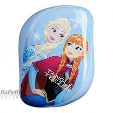 <b>Расческа</b> Tangle Teezer <b>Compact Styler Disney</b> Frozen Голубой 2087