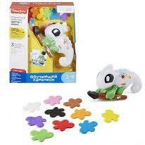 <b>Игрушки FISHER</b>-<b>PRICE</b> (<b>Mattel</b>) на <b>Toy</b>.ru