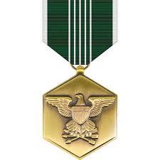 <b>Army Commendation</b> Medal | USAMM