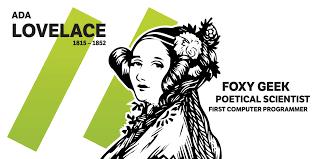 Hasil gambar untuk Ada Lovelace