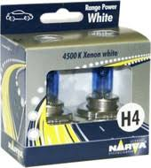 <b>Narva</b> H4 <b>Range Power</b> White 2шт [48680RPW] - Форум onliner.by