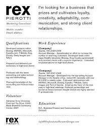 Personal Resume Template  resume personal statement examples     HOW Design personal resume template   Template   personal resume template