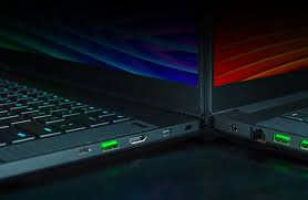 World's Smallest Gaming Laptop - The All <b>New</b> Razer Blade 15