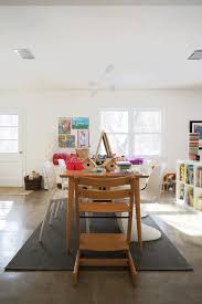 best lighting for art studio and hardwood table crafting best lighting for art studio