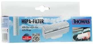 <b>Thomas 787237</b> HEPA-<b>фильтр</b> для пылесосов Twin — купить в ...