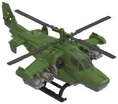 Купить <b>Вертолет Нордпласт военный</b> (247) 40 см по низкой цене ...