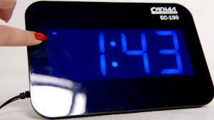 Радиобудильники и электронные <b>часы</b> купить недорого