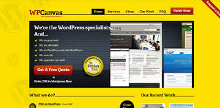Top 10 Outsourcing PSD to WordPress Conversion Service ...