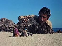 Image result for images of movie the three worlds of gulliver