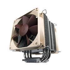 Noctua Ultra Silent CPU Cooler Cooling NH-U9B SE2 ... - Amazon.com