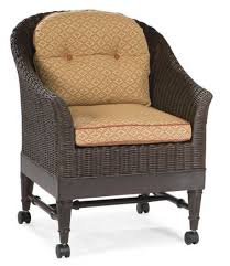 casual dining chairs with casters: replacement cushions browse by furniture game dining chair w casters
