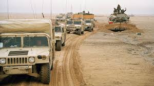 Image result for kuwait war