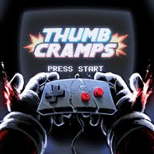 Thumb Cramps