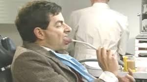 At the Dentist   <b>Mr</b>. <b>Bean</b> Official - YouTube