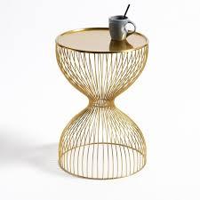 <b>Прикроватный столик</b> из проволоки, Janik <b>La Redoute</b> Interieurs ...